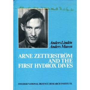 Arne Zetterström and the First Hydrox Dives