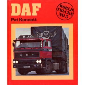 World Trucks No 5 - DAF