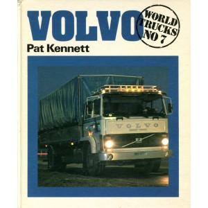 World Trucks No 7 - Volvo