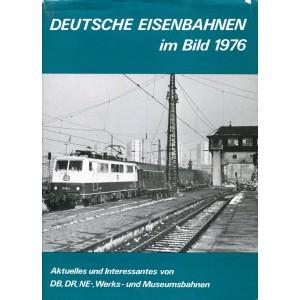 Deutsche Eisenbahnen im Bild 1976