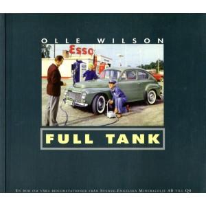 Full tank