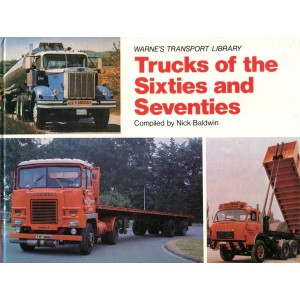 Trucks of the Sixties and Seventies