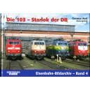 Die 103 - Starlok der DB