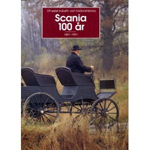 Scania 100 år