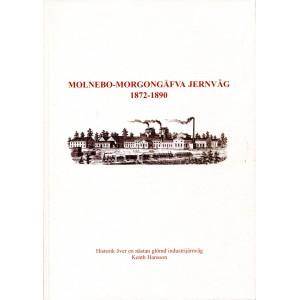 Molnebo-Morgongåfva Jernväg 1872-1890