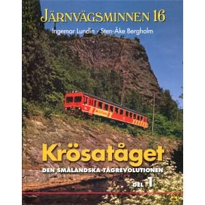 Järnvägsminnen 16