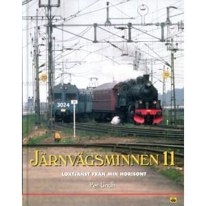 Järnvägsminnen 11