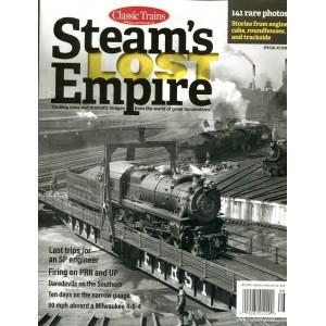 Steam's Lost Empire - Special No 2 2018