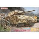German Super Tank MAUS