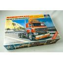 Dutchman DAF Supertruck 3300
