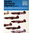 Soviet Air Force Fighters