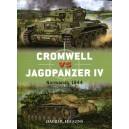 Cromwell vs Jagdpanzer IV Normandy 1944
