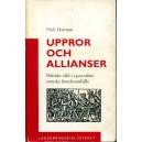 Uppror och allianser. Politiskt våld i 1400-talets svenska bondesamhälle