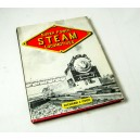 Super power steam locomotives