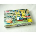 Nichiyu Platter 15 (Reach Lift) & Hand Lift