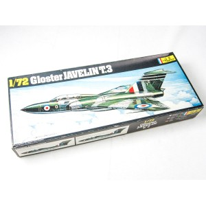 Gloster Javelin T.3