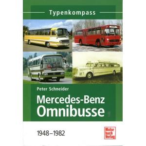 Mercedes-Benz Omnibusse 1948-1982