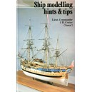 Ship Modelling Hints and Tips