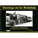 Unterwegs mit der Reichsbahn Band 1