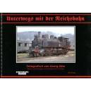 Unterwegs mit der Reichsbahn Band 2