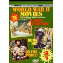 World War II Movies - The Collector's Series