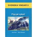 Svenska Vingar 9 - Flyg på vykort