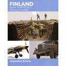Finland at war 1939-45 vol. 1