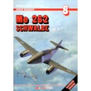 Me 262 Schwalbe Pt. 1 - Aircraft Monograph 8