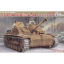 10.5 cm Sturmhaubitze 42 Ausf.G w/Zimmerit