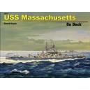 USS MAssachusetts On Dec