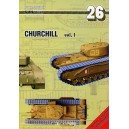 Churchill Vol. 1