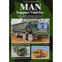 Tankograd 9025 MAN Support Vehicles