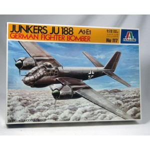 Junkers Ju 188 A1-E1