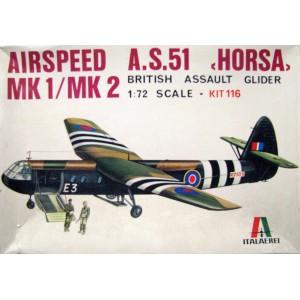 A.S.51 HORSA
