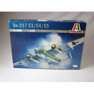 DO-217 E3/E4/E5