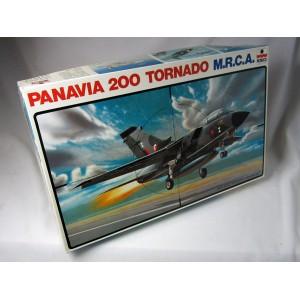 Panavia 200 Tornado M.R.C.A.