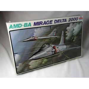 AMD-BA Mirage Delta 2000