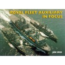 Royal Fleet Auxiliary in focus