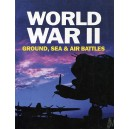 World War II - Ground, Sea & Air Battles