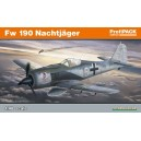 Focke-Wulf Fw-190A Nightfighter