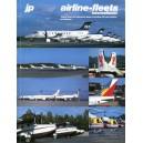 JP airline-fleets international 89/89