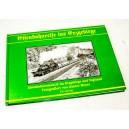 Eisenbahnreise ins Erzgebirge