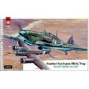Hawker Hurricane MkIIC Trop