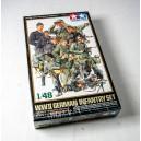 German (WWII) Infantry
