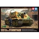 Sturmtiger 38cm Assault Mortar
