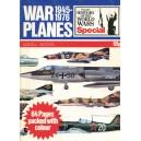War Planes 1945-1976
