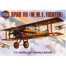 SPAD VII WW I Fighter