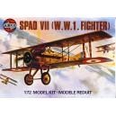 SPAD VII WW I Fighter