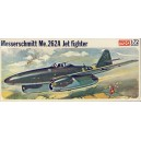 Messerschmitt Me.262A Jet Fighter