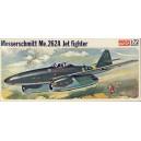 Messerschmitt Me.262A Jet Fighter